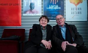 A movie a day for 60 years: cinema sustains a Berlin love