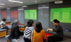 Outlook bright for Vietnam's soaring stock market in 2018