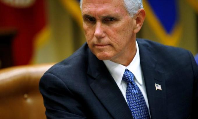 North Korea cancelled meeting with Pence at Olympics: US officials