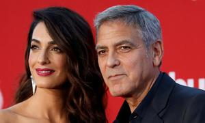 Clooney, Winfrey, Spielberg offer $500,000 each for gun control march