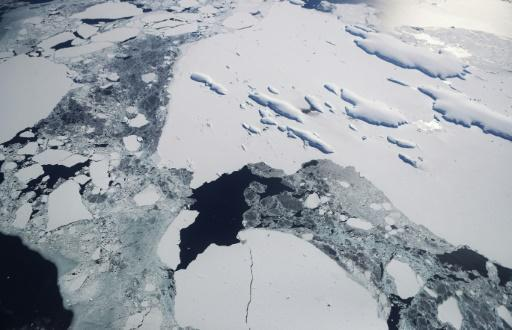 Coming decades vital for future sea level rise: study