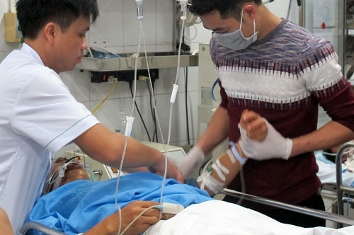 Road crashes claim nearly 200 lives during Vietnam's Tet holiday