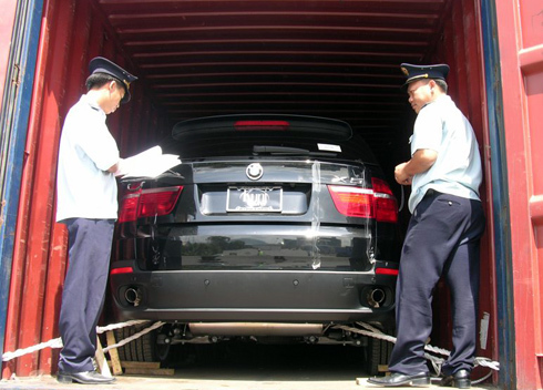 Indonesia concerned about Vietnam's strict new car import regulations
