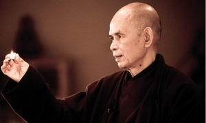 Documentary about famed Vietnamese Buddhist monk to hit local screens