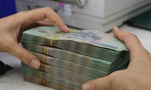 Vietnamese banks told to deploy tighter security after worker steals $10 mln from customer