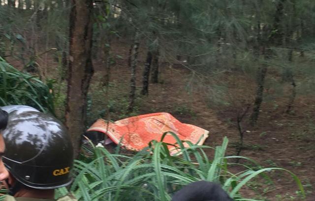 South Korean man found dead in Vietnamese forest