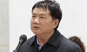 Former PetroVietnam chief to stand 2nd trial for role in banking graft case in March