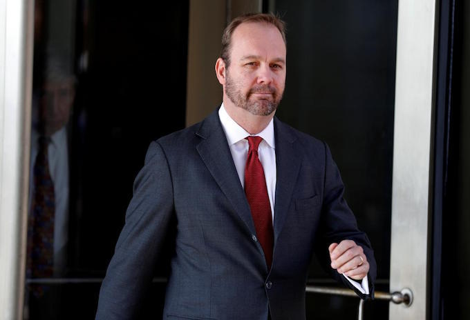 Former Trump campaign aide pleads guilty in Russia probe