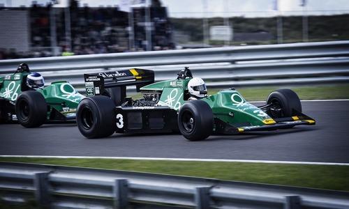 Vietnam Formula 1 race looks likely, says Ecclestone