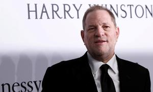 The Weinstein Company to file for bankruptcy