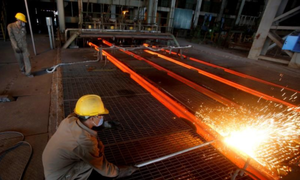 Vietnam attempts to swerve tax hike on steel exports to US