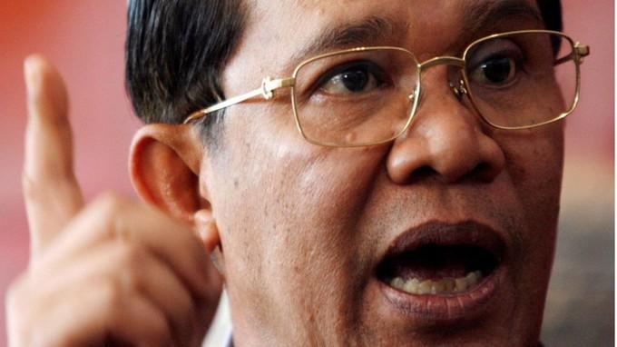 Cambodia 'shocked' by 'disrespectful' US aid cut, says democracy intact