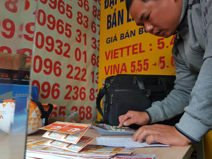 Customers were eager to take advantage of the last promotion. According to the Ministry of Information and Communications, the new limit for prepaid subscribers aims to promote post-paid subscriptions and minimize the use of prepaid SIM cards to send out spam messages, a method often used by advertisers.