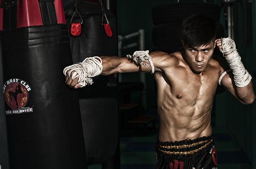 Nguyen Tran Duy Nhat