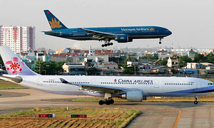 Planning row engulfs expansion of Vietnam's largest airport