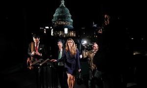 Trump top communications aide, trusted adviser Hicks resigns: White House