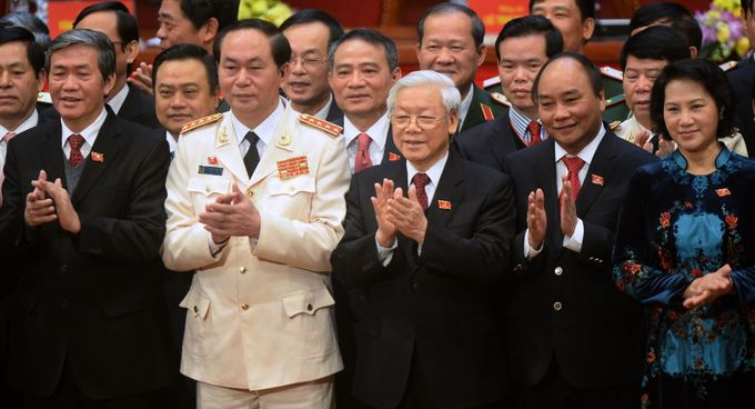 Vietnam to check key leaders' health every six months