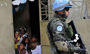 Haiti, UN clash over probe into alleged misuse of Petrocaribe funds