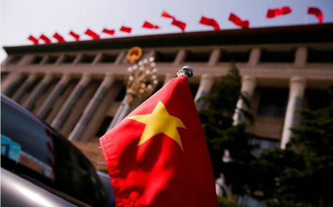Vietnam scores world's biggest stock gain in Jan-Feb