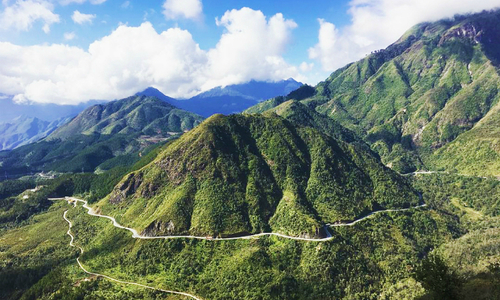 5 mountain passes that will leave you gobsmacked in Vietnam