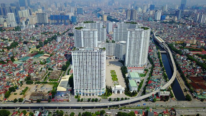 Singapore's CapitaLand bets big on Vietnam's commercial property sector