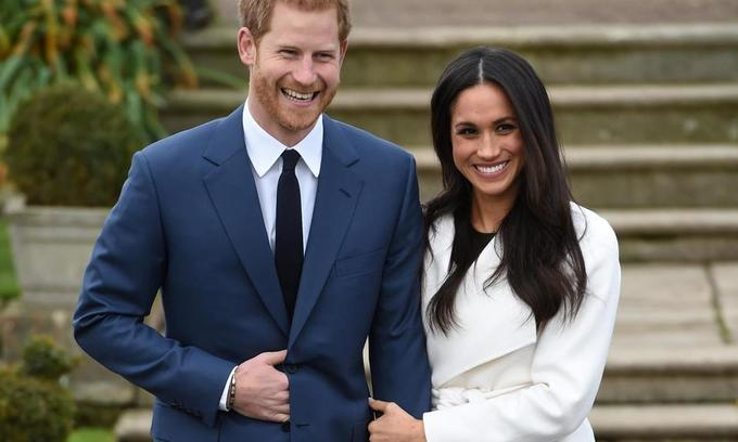 Prince Harry and fiancee Meghan to invite public to wedding celebrations