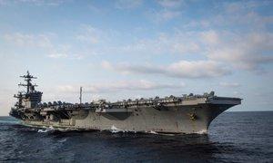 Vietnam seeks to pacify China as landmark US carrier visit signals warming ties