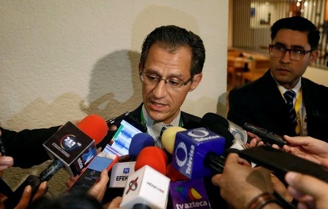 NAFTA talks on autos eyed for next week: Mexico negotiator