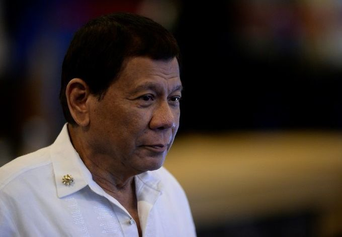 Philippines' Duterte to skip regional summit in Australia
