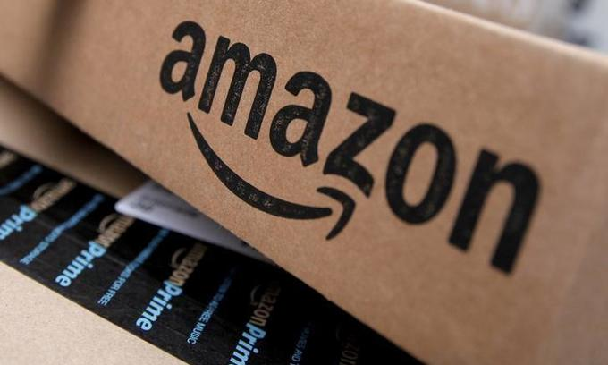 Amazon set to wade into Vietnam's fast-flowing e-commerce market