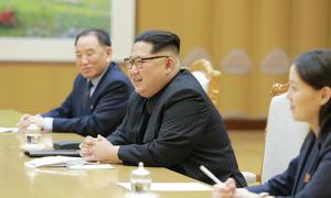 Trump calls North Korea 'sincere' on possible nuclear talks, others skeptical
