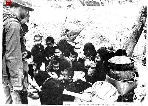 Vietnam to build $15 million park in memory of My Lai massacre