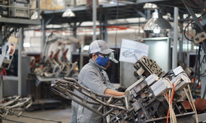 Vietnam named among countries least prepared for Fourth Industrial Revolution