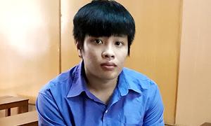 Vietnamese man sentenced to life for killing American in drug brawl