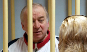 UK races to find source of nerve agent in ex-Russian spy attack