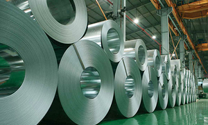 Vietnamese steel firms face wrath of Trump's protectionism drive