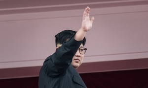 US and North Korea: foes face-to-face after decades of tension