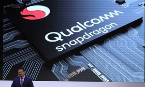 Concern over China influence shadows chip sector deal