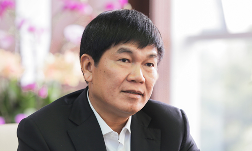 'What's most important is you do your job well,' Vietnam's King of Steel on road to billionaire