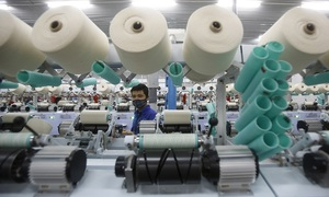 Pacific trade deal to boost Vietnam's economy, drive reforms: World Bank