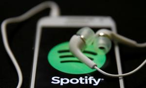 Spotify is coming to Vietnam: statement