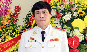 Vietnam arrests former senior police official for organizing gambling