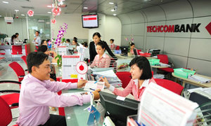 Warburg Pincus to invest $370 million in Vietnam's Techcombank