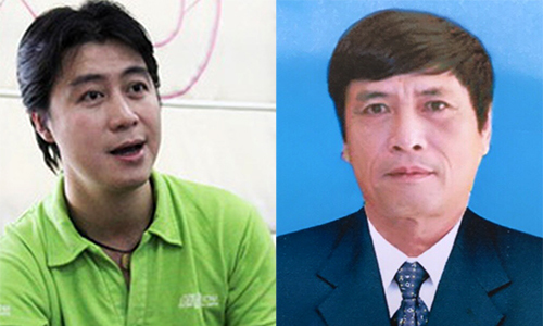 Tech bosses busted for running gambling ring with top police official in Vietnam