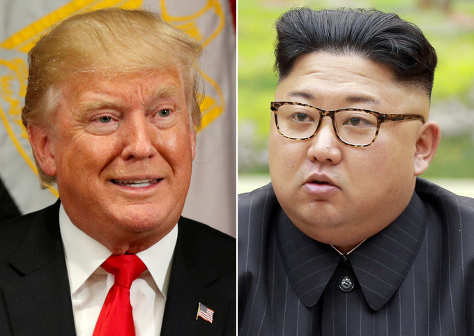 Not just theater: US officials defend Trump-Kim meeting
