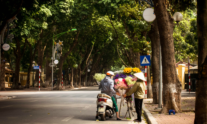 Hanoi named among 13 best places to visit in March: US news site