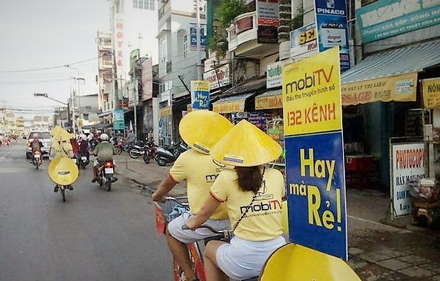 Vietnam's state-run MobiFone backtracks from private pay TV investment deal