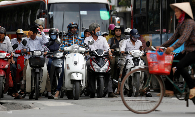 New US import tariffs will have 'minor' impact on Vietnam's economic growth: official