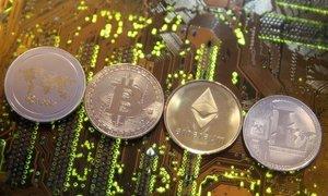 Bitcoin start-ups in Asia take aim at remittances market