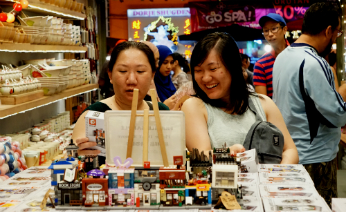 Vietnamese thirst for overseas travel grows in tandem with expanding economy: Visa